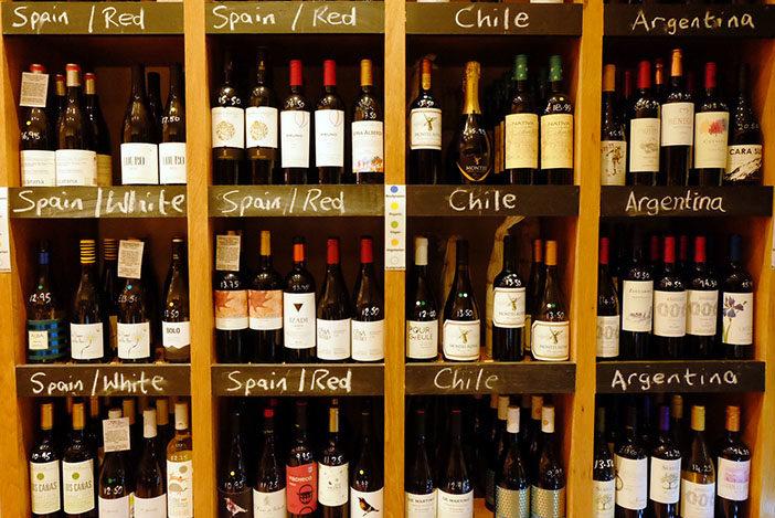seven cellars brighton wine