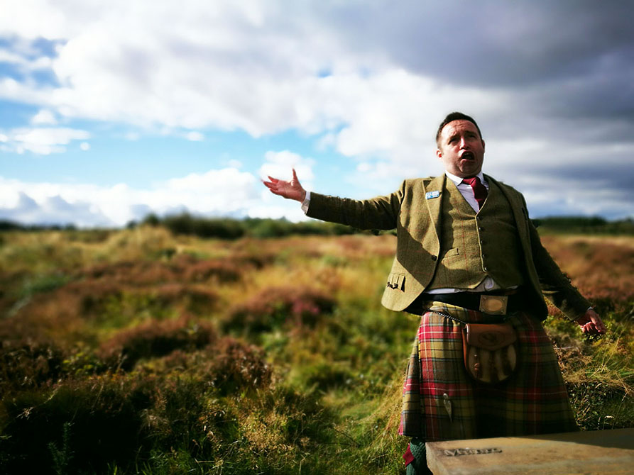 In Pictures: My Tour Of The Scottish Highlands – The Wine Ninjas