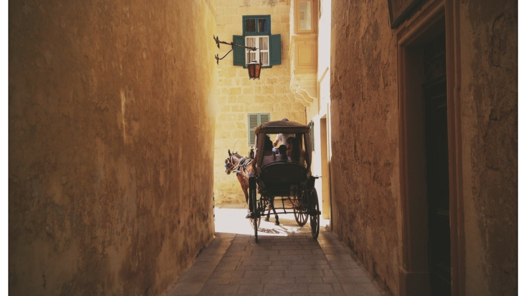 Game of Thrones Mdina Malta