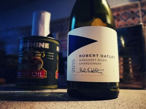 Robert Oatley Chardonnay 2015