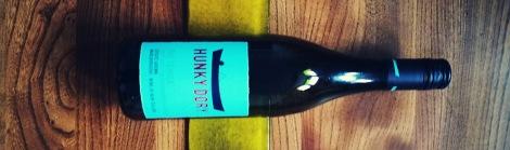 Hunky Dory Waitrose Wine Ninjas