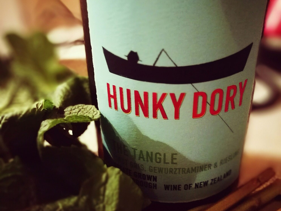 Hunky Dory Tangle Waitrose