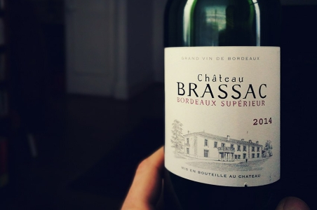 co-op chateau brassac bordeaux