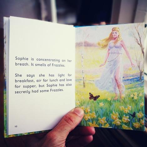 Ladybird book of mindfulness