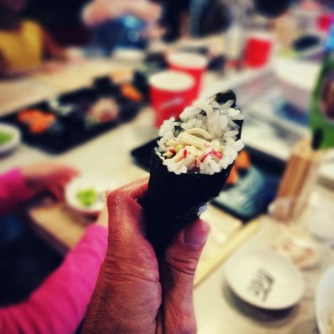 yo sushi mini ninjas kids school