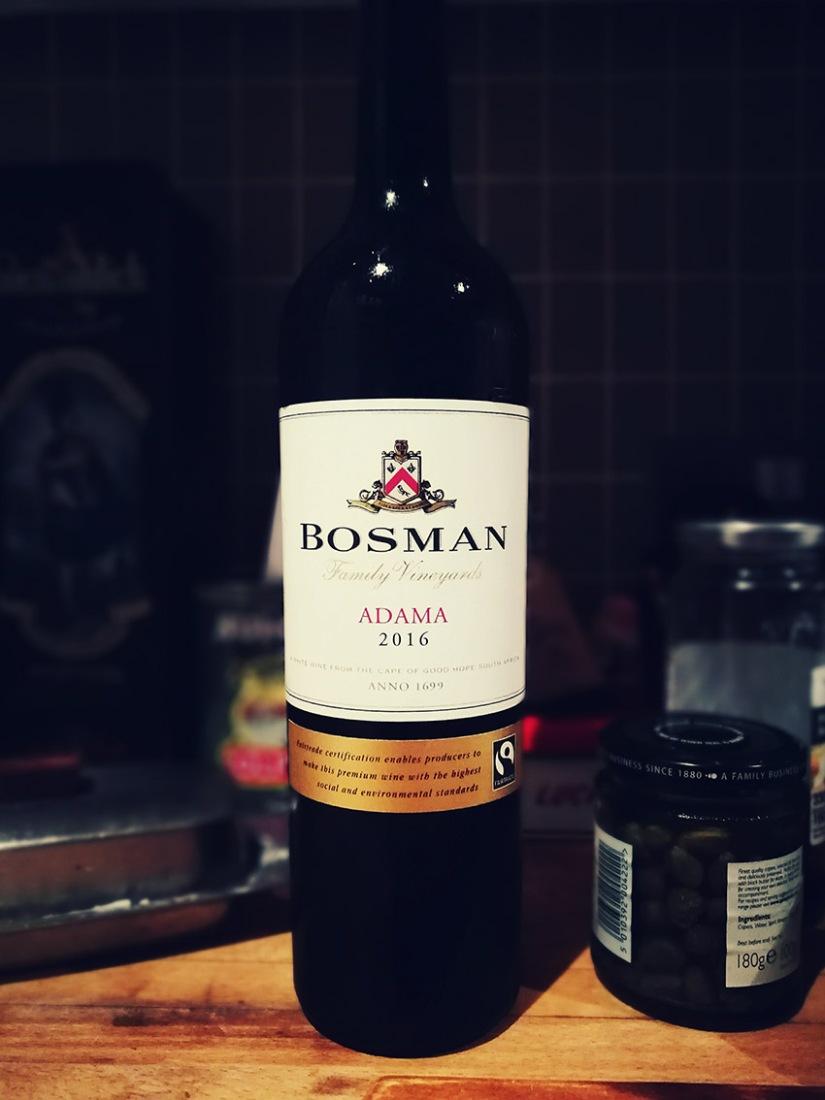 Bosman Adama 2016 Review