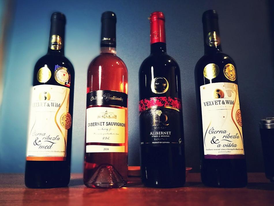 slovakian wine