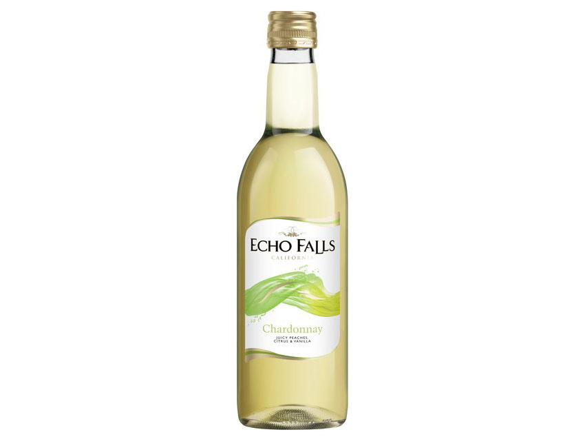 echo falls chardonnay review