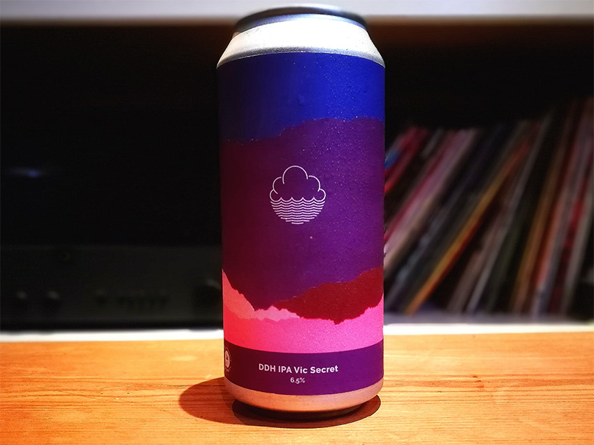 cloudwater ipa vic secret