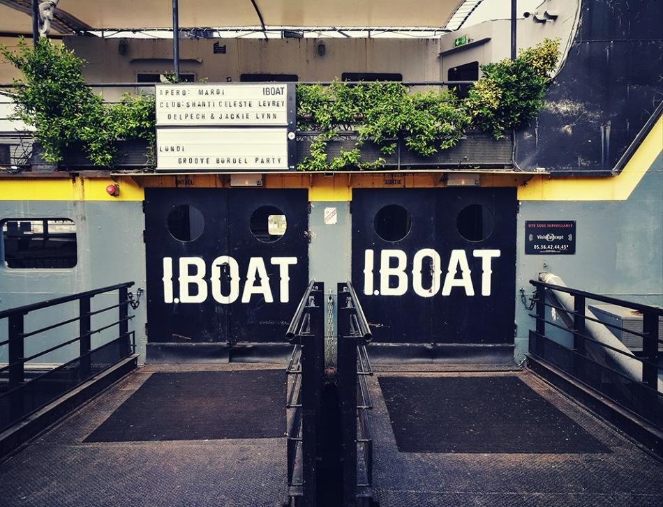 iboat bordeaux