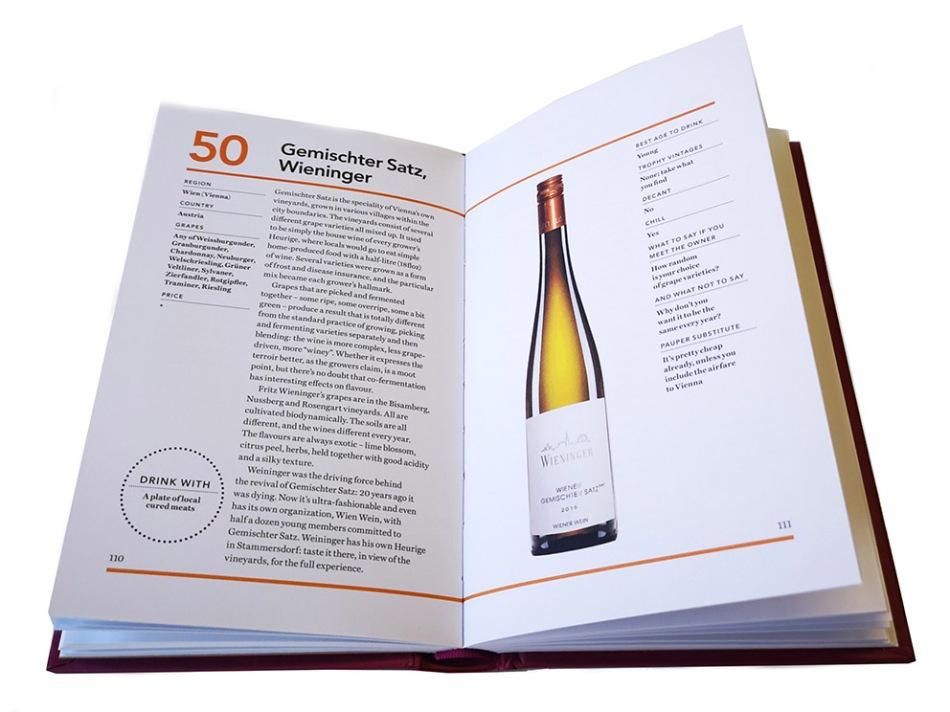 101 wines margaret rand