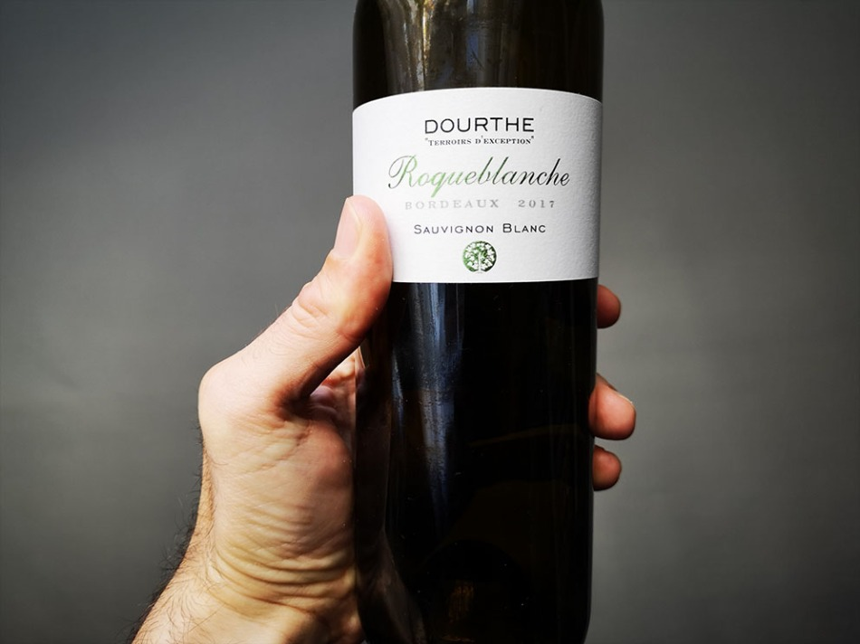 Dourthe Terroirs d'Exception Roqueblanche waitrose