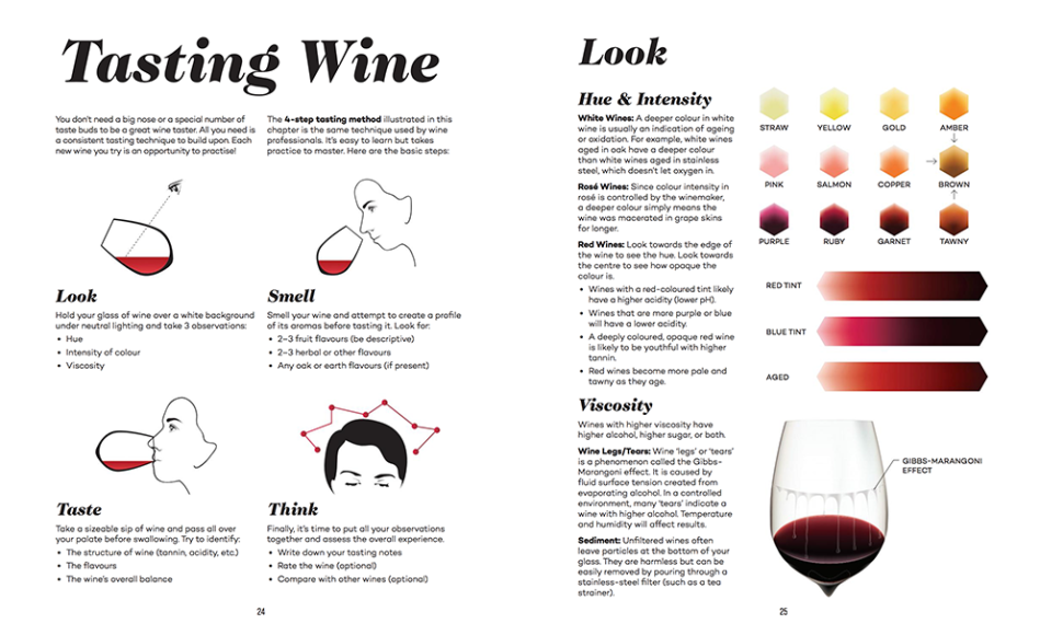 wine folly magnum