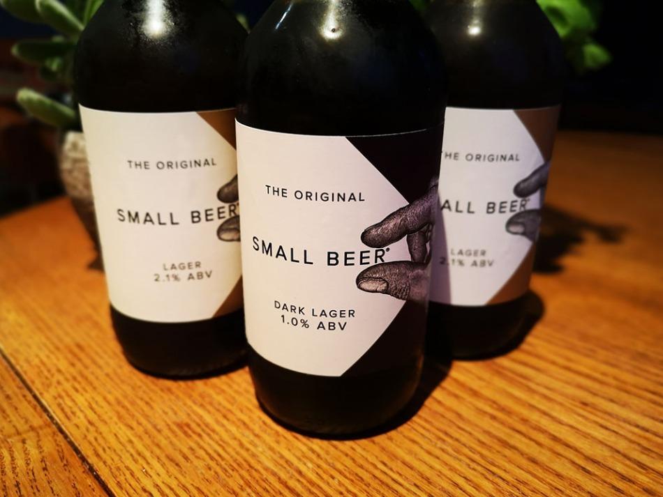 small beer company