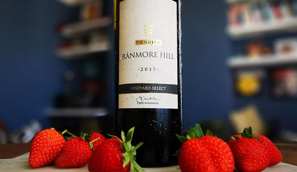 Denbies Ranmore Hill