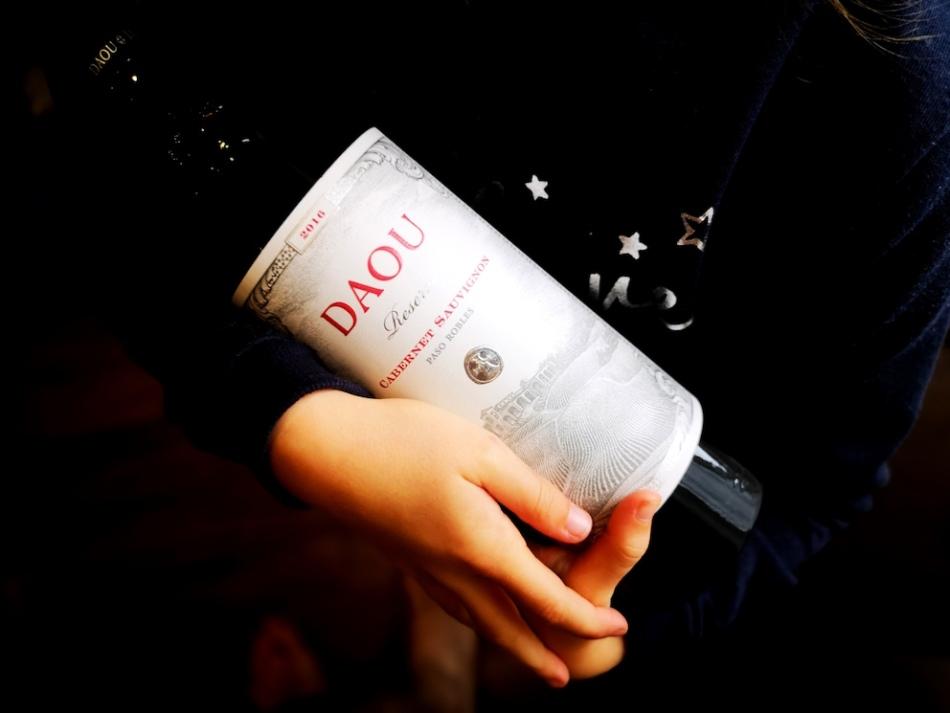 daou reserve cabernet sauvignon