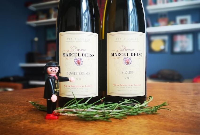 marcel deiss vin d'alsace