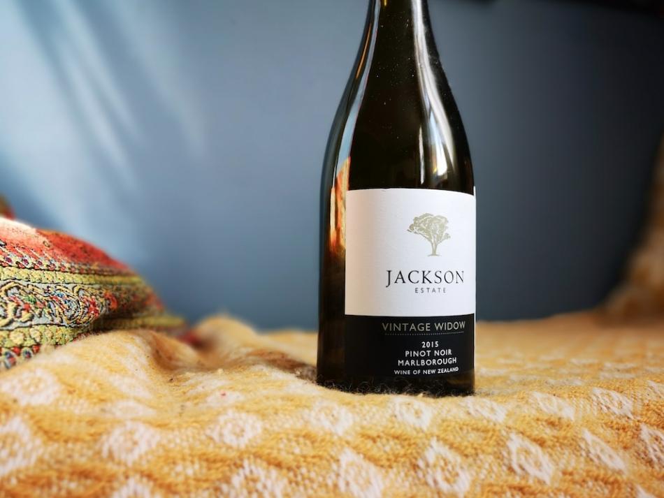 jackson estate pinot noir