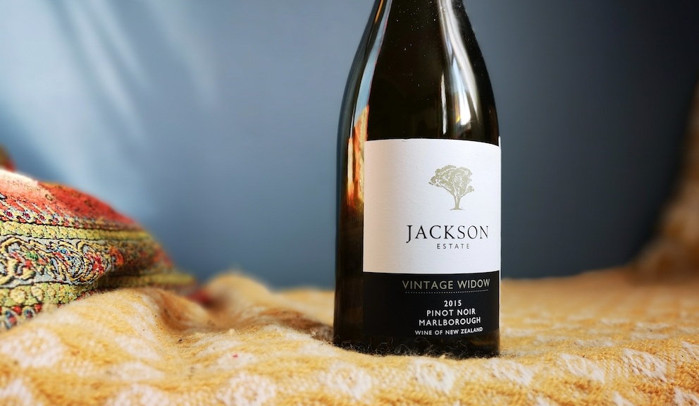 jackson estate pinot noir