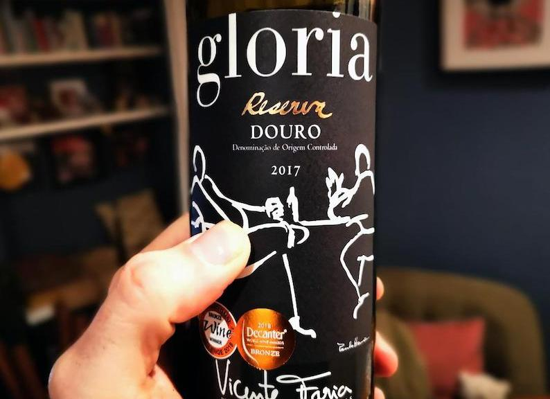 aldi gloria douro review