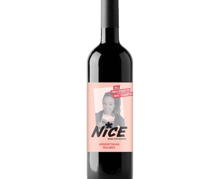 nhs wine